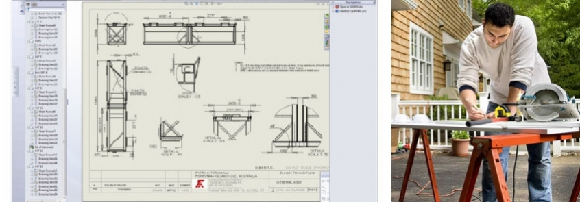 Top 5 Benefits Of Using 3D CAD Modeling In Mechanical Design